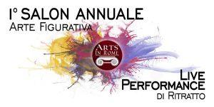I Salon Annuale Arte Figurativa e Live Performance