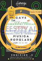 Cavesja Festival di musica popolare