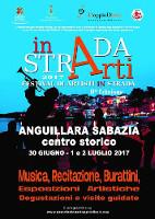 InStradArti Festival degli Artisti di Strada