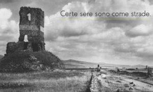 Dal tramonto all'Appia Antica