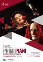 Primi Piani - Le icone del cinema italiano fotografate da Pino Settanni