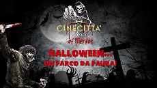 Halloween a Cinecittà World
