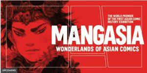 Mangasia – Wonderland of Asian Comics