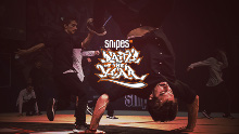 SNIPES -Battle of the Year Italy 2017
