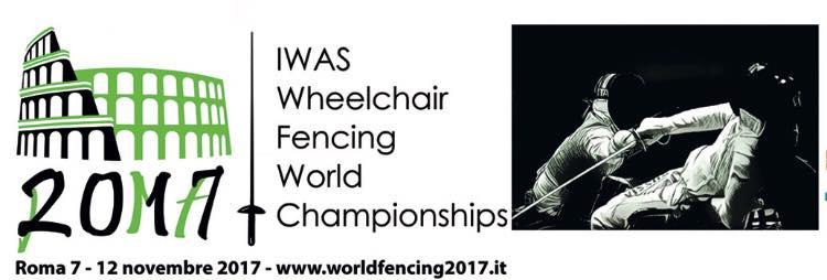 Mondiali di Scherma paralimpica