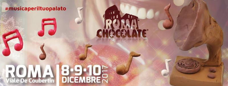 Roma Chocolate 2017