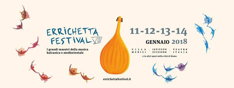 Errichetta Festival