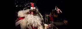Giallo a Casa di Babbo Natale