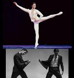 Les Étoiles, Gala internazionale di danza
