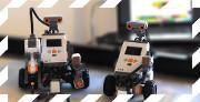 Technotown - Missioni robotiche e Spazio creatività Lego.